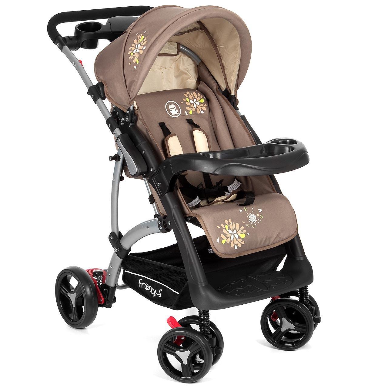 kinderwagen ranger s4 buggy jogger sportwagen babywagen sportbuggy kinderbuggy ebay. Black Bedroom Furniture Sets. Home Design Ideas