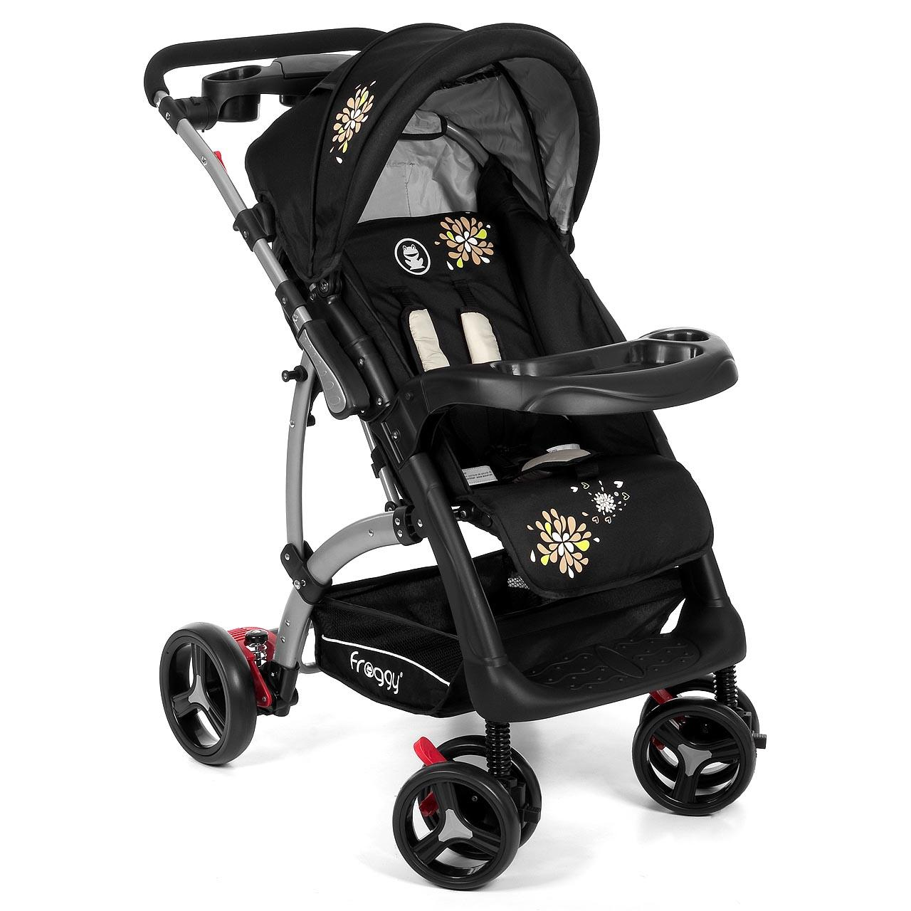 kinderwagen ranger s4 buggy jogger sportwagen babywagen. Black Bedroom Furniture Sets. Home Design Ideas