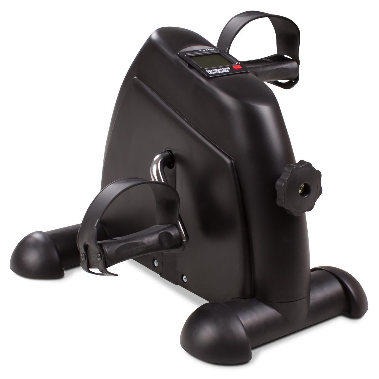 Pedaltrainer-Bewegungstrainer-Mini-Bike-Trainer-Heimtrainer-Arm-und-Beintrainer