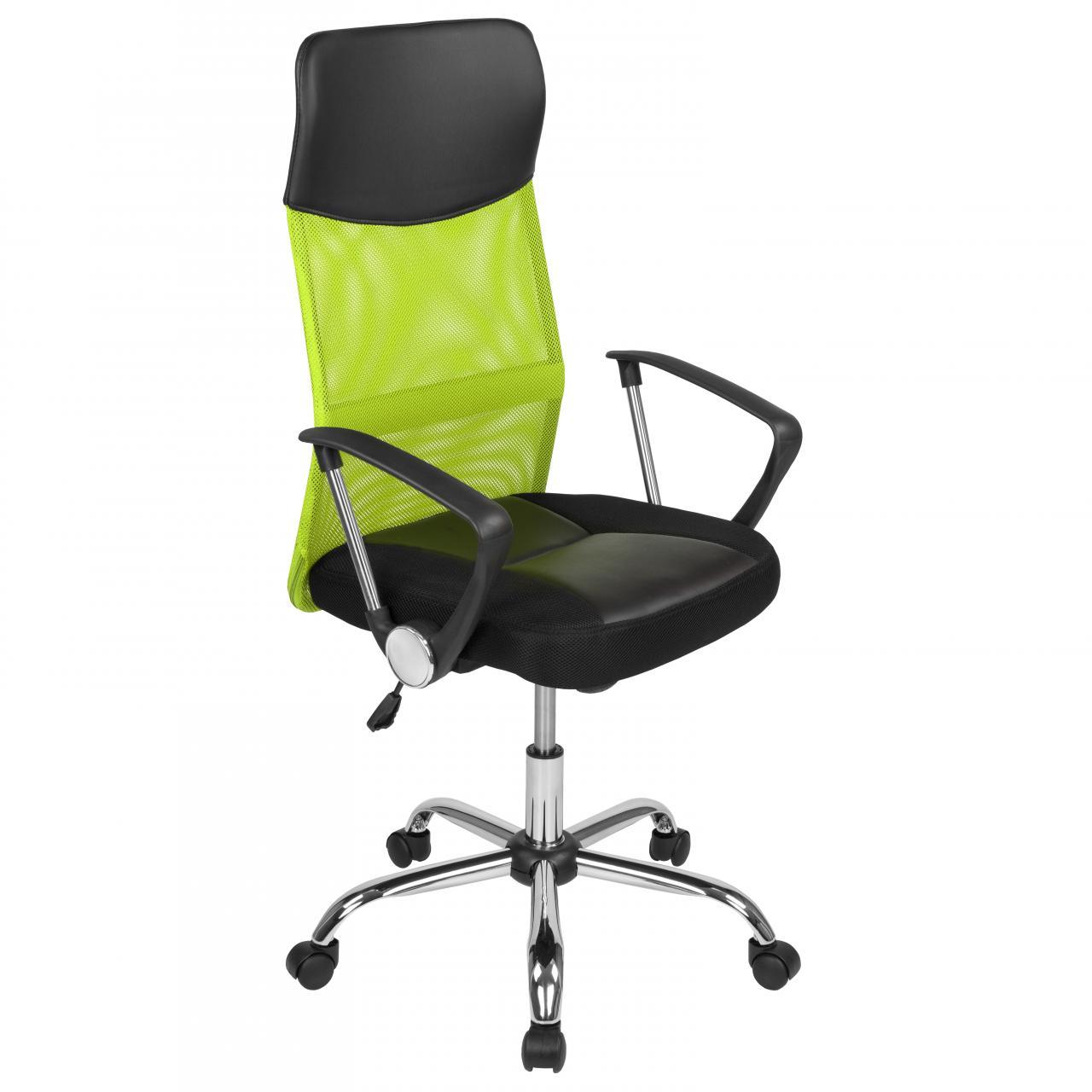 Buerostuhl-Drehstuhl-Schreibtischstuhl-Buerosessel-Buero-Stuhl-Sessel-Buerodrehstuhl