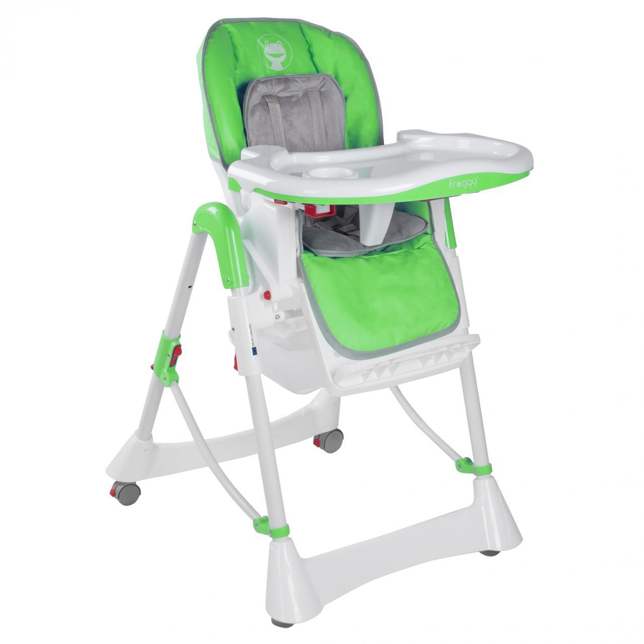 froggy baby kinder hochstuhl babystuhl kinderstuhl. Black Bedroom Furniture Sets. Home Design Ideas
