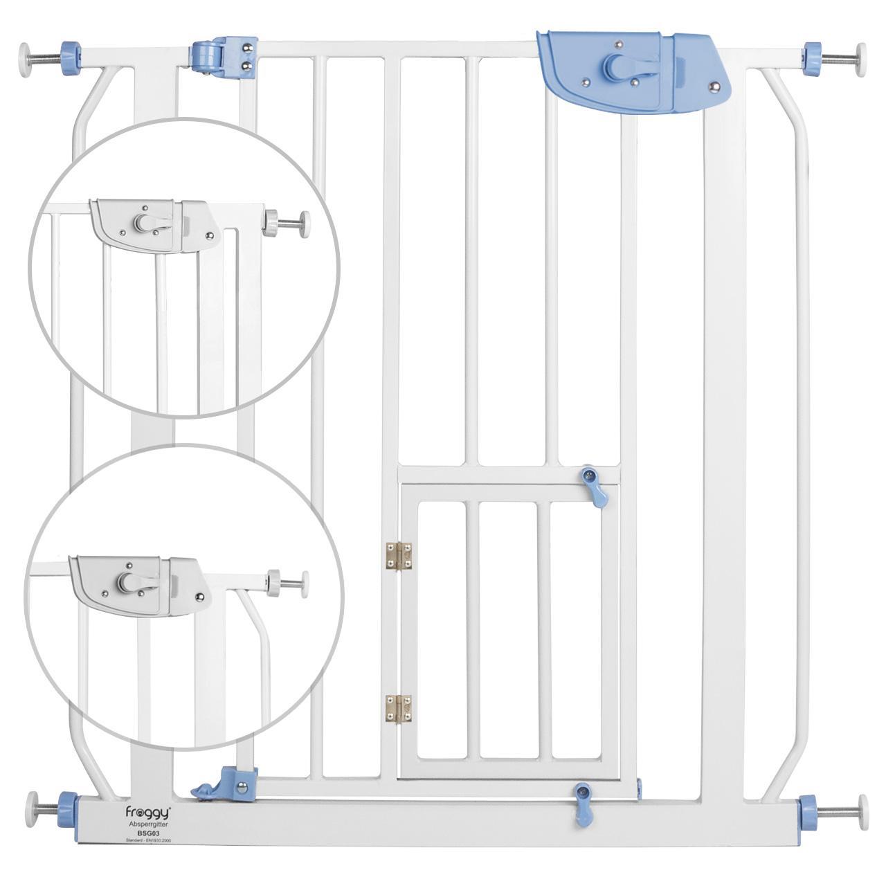 babygitter vedhftede fotos klik for at se i fuld strrelse with babygitter product image with. Black Bedroom Furniture Sets. Home Design Ideas