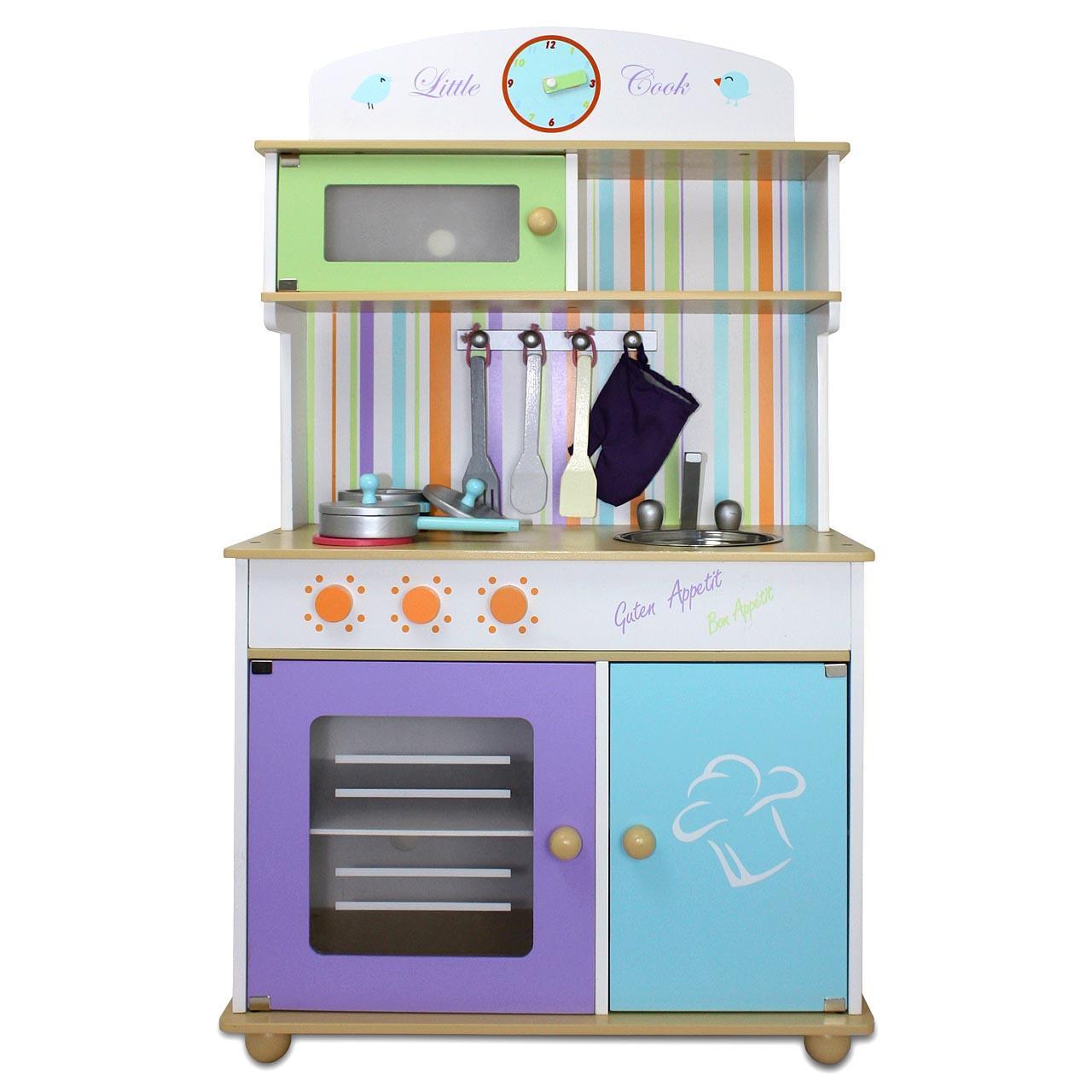 Froggy cucina giocattolo gioco per bambini bambino bambina for Accessori cucina giocattolo
