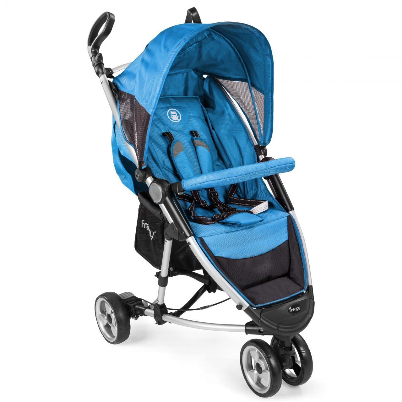 Kinderwagen-NEO-Jogger-Buggy-Sportwagen-Liegebuggy-Babywagen-3-Rad-Ultraleicht