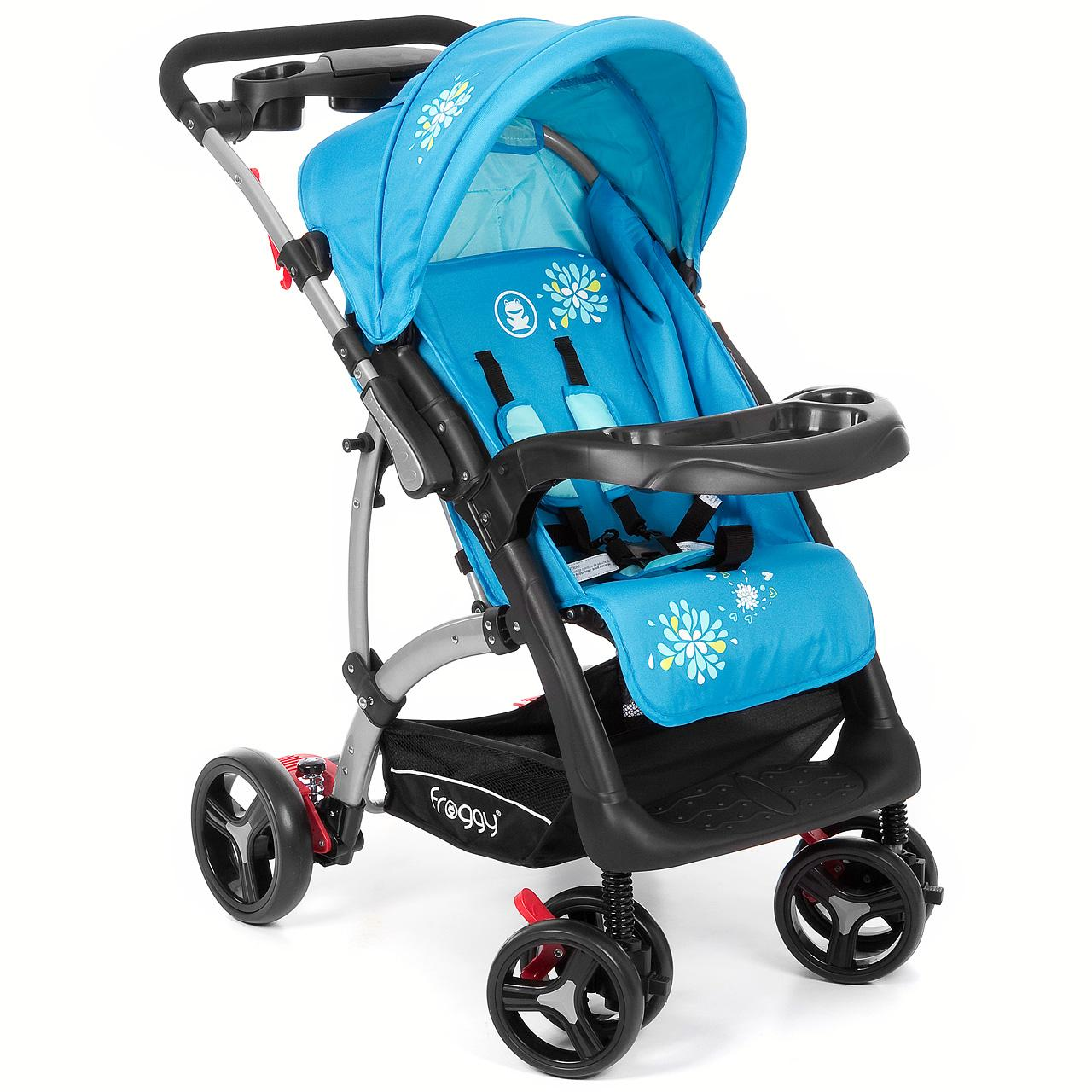 how to choose car seat and stroller