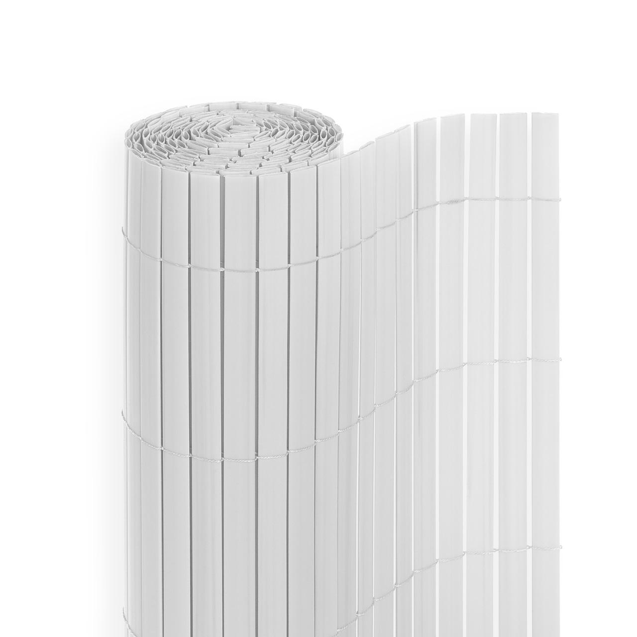 Sichtschutz Zaun Matte Windschutz Balkon Markise PVC