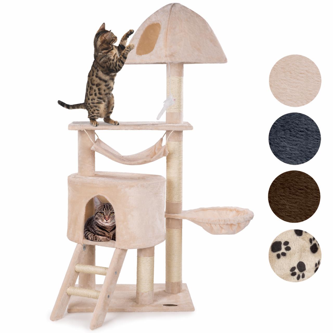 cat005 2 kratzbaum katzen katzenkratzbaum katzenbaum. Black Bedroom Furniture Sets. Home Design Ideas