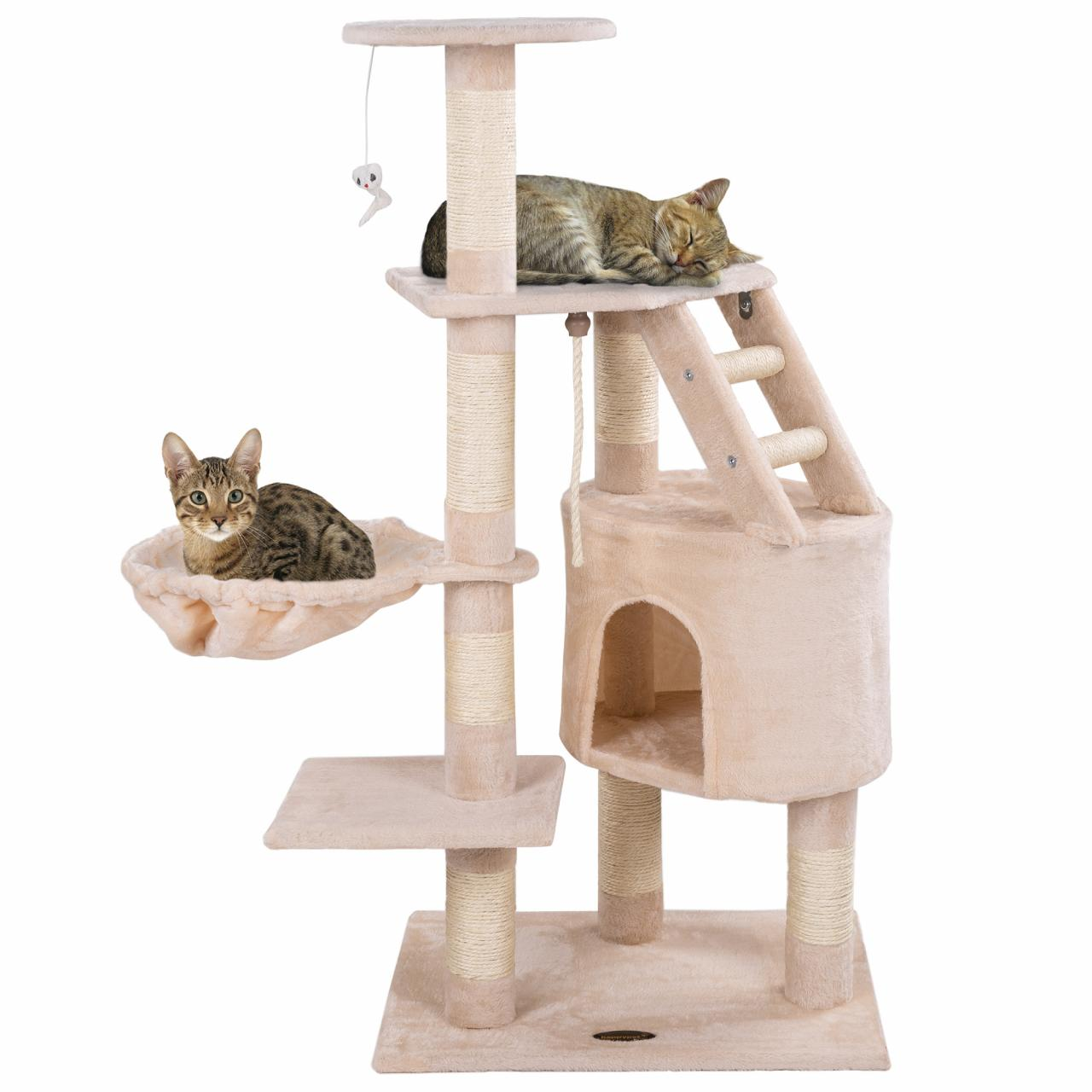 Medium Cat Scratching Post