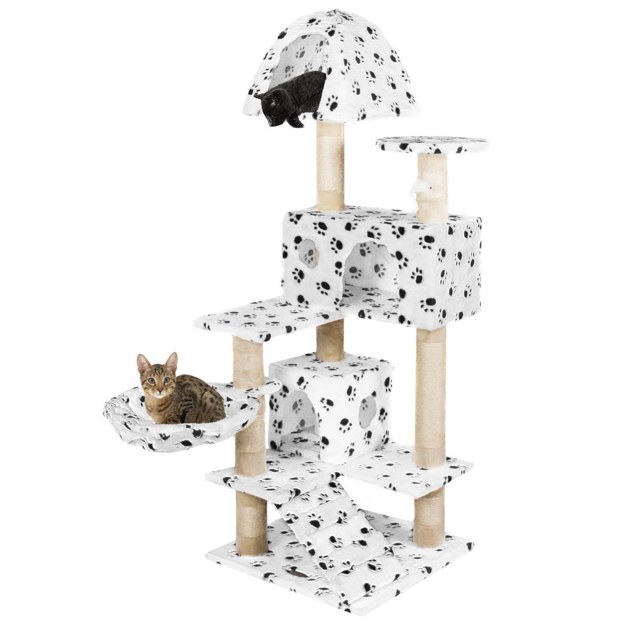 kratzbaum katzenkratzbaum kletterbaum f r katzen. Black Bedroom Furniture Sets. Home Design Ideas