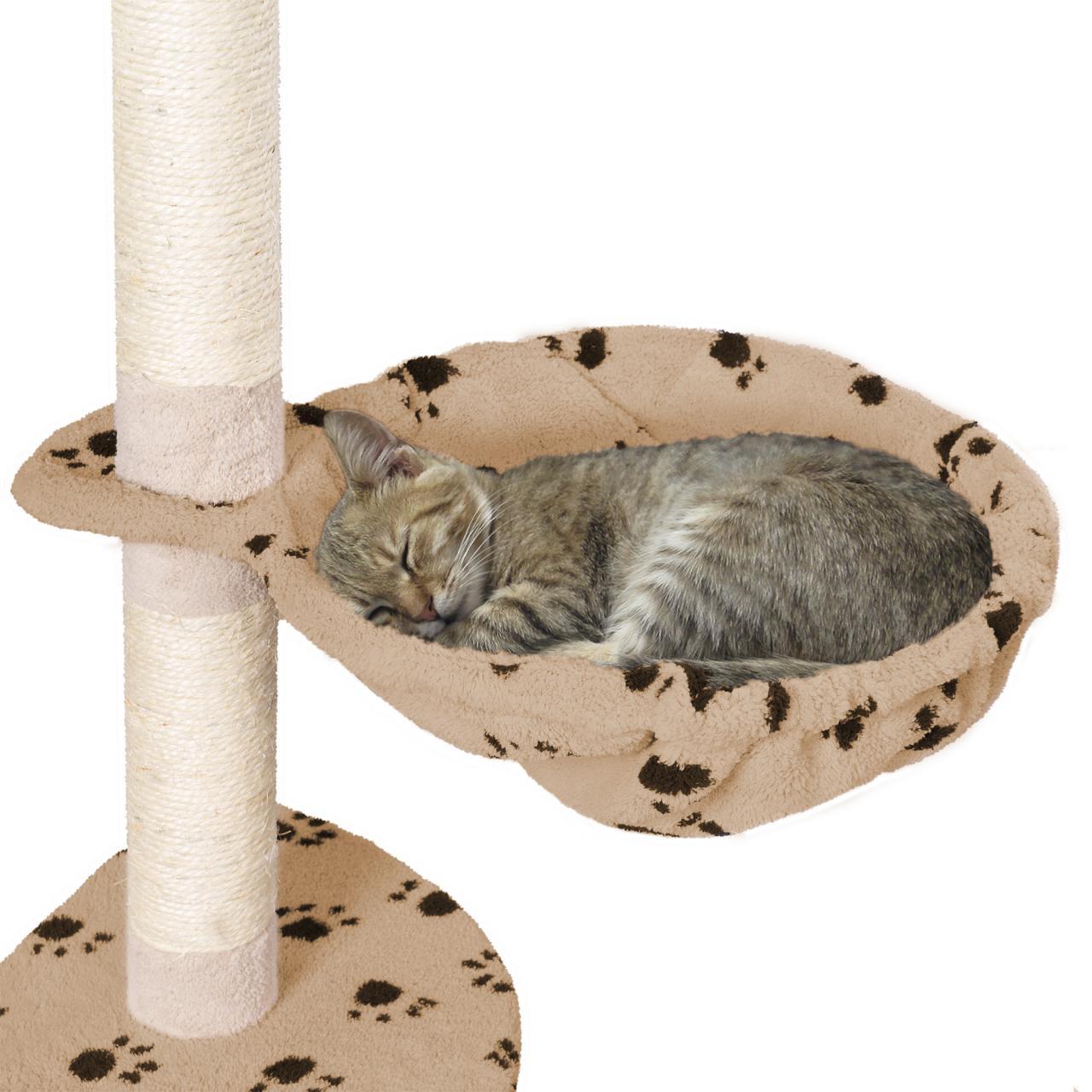 liegemulde f r kratzbaum schlafplatz liegeplatz schlafmulde katzen 40 cm ebay. Black Bedroom Furniture Sets. Home Design Ideas