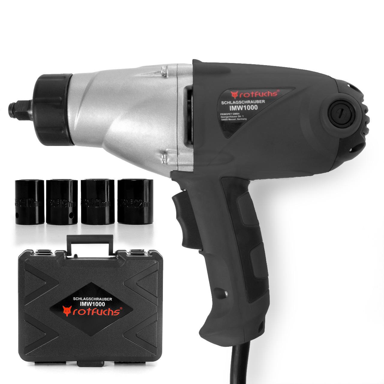 Elektro-Schlagschrauber-Schrauber-mit-Koffer-1010W-450Nm
