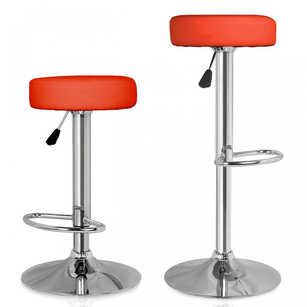 2 x sgabelli bar set sedie pranzo cucina moderni seduta for Set sedie cucina